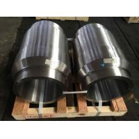 Buy cheap Forged Couplings , Double Stainless Steel 1.4462, S31803 , F60, S32205; F53, S32750 product