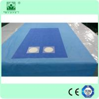 surgical angiography kits sterile disposable angiography surgery drape