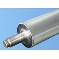Buy cheap PVC , PE , PP , PS , ABS Anilox Roller With Smooth Surface Type For Machinery product
