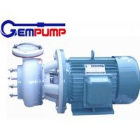 Buy cheap Chemical Centrifugal Pump For  Paint industry pumps , Food Industry Pumps product