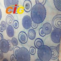Buy cheap Thin Style PP Nonwoven Fabric With Print Design For Flower Packing Use from wholesalers