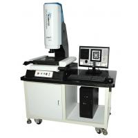Buy cheap Auto Focus Vision Measuring Machine / System With Z Axis Motorized HD CCD Camera product
