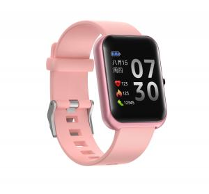 Buy cheap 170mAh Smartwatch Heart Rate IP68 product