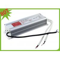 Buy cheap LED Regulated DC Waterproof Power Supply 120W 24V 5A For Streetlight product