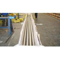 buy ASTM A688 Welded Austenitic Stainless Steel Feedwarter Heater Tubes manufacturer