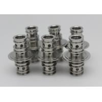 Buy cheap Industrial CNC Hardware Parts Customized Aluminium Metal Parts For RC Helicopter product