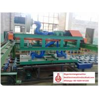 Buy cheap Wall Panel MgO Board Production Line with Glue Spreading Veneering Drying Process product
