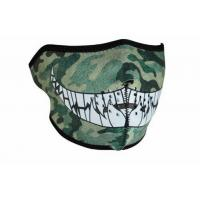 Buy cheap hunting mask at walmart,black face mask for hunting,camo facemask product