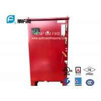 Buy cheap Manual / Automatic Diesel Pump Control Panel IP54 With LCD Display product