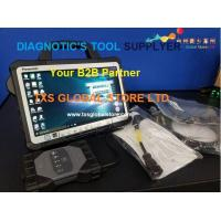 Buy cheap MB VCI Actia Mercedes Benz Xentry Diagnosis VCI Xentry Diagnosis Kit 3 from wholesalers