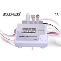 Quality Portable Facial Spa Multifunction Beauty Equipment , Ultrasound Fat Reduction for sale
