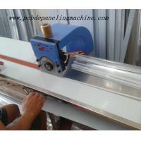 Buy cheap 420X 280 X 400mm 110 / 220V 60W LED Cutting Machine for FR4 and aluminum PCB product