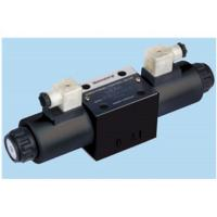 Buy cheap Durable High Pressure Hydraulic Valves By Oid Media Max Pressure 31.5Mpa product