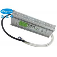 Buy cheap Portable Constant Voltage Waterproof Power Supply 12 Volt 12.5A product