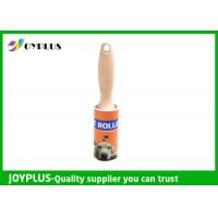 Buy cheap Eco - Friendly Dust Removal Roller , Pet Hair Remover Roller Reusable product