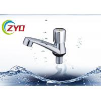 Buy cheap Modern Water Tap Faucet Abs Plastic Chrome Plating Ceramic Cartridge product