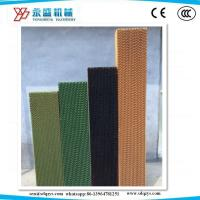 China Evaporative Cooling Pad for Greenhouse, Poultry Farm  and Industry Workshop (5090/7090) on sale