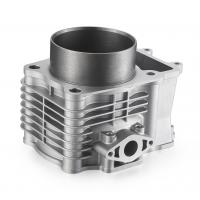 Buy cheap Big Capacity Aluminum Cylinder Block CF196 For Atv Engine Components product