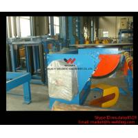 Buy cheap Engineering Pipe Boiler Welding Positioner Turntable With Overturning Device / Working Table product