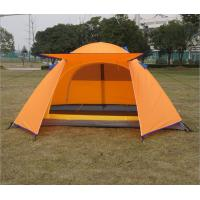 China 2 Person Ultralight Backpacking Tent for 3-Season Camping and Expeditions(HT6080) on sale