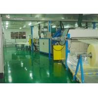 Buy cheap Durable Pvb Film Processing Stretching And Cutting Line 65 Mm / M product