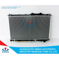 Buy cheap Cooling System Heat Exchanger Radiator Replacement For MITSUBISHI GALANT E52A / 4G93'93-96 AT product