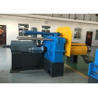 Buy cheap CE ISO CR Carbon Steel Slitting Machine / Steel Coil Slitting Line product