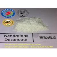Buy cheap Nandrolone Decanoate Anabolic Testosterone Steroid Hormone Raw Powder product