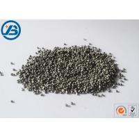 Buy cheap Metallurgical Mg99.98 Magnesium Granules Water Purifier Magnesium Pellets product