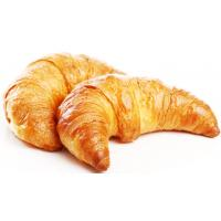 Curving Filled Croissant Bread Maker High Compact Customized Belt Width