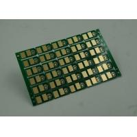 Buy cheap Double Sided Printed Circuit Board Green Solder Mask PCB Manufacturer product