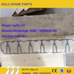 Buy cheap SDLG  valve cover gasket, 4110000970215, sdlg  loader parts  for SDLG wheel loader LG958L product
