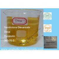 Buy cheap CAS 360-70-3 Durabolin Deca Nandrolone Decanoate Steroid For Bodybuilding product