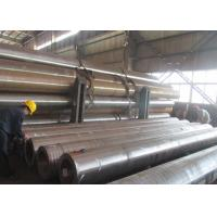 Buy cheap Structure Seamless High Carbon Steel Tube High Temp Service ASTM A106 Standard product