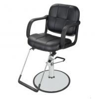 Buy cheap XC815 Salon Chair Artificial leather at bed surface fire resistance foam under the leather product
