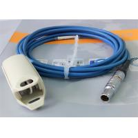 Buy cheap Hospital use Compatible 3M Spo2 Finger Sensor For Adult Clip , 12 Months warranty product