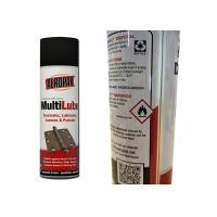 Buy cheap 500ml Automotive Cleaning Products All Purpose MultiLube Anti Rust Lubricant product