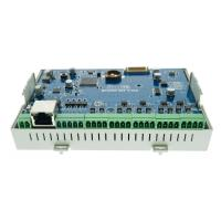 Buy cheap Lighting Controller RS-485 Din Rail Mounting Automation Processor product