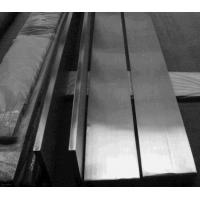 Buy cheap 2Cr13 430 En 317L Stainless Steel Flat Bar for Petroleum from wholesalers