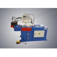 Buy cheap Easy Operation Automatic Pipe Bending Machine With English Display Screen product