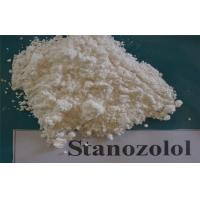 China Winstrol Safe Steroids Stanozolol White Powder Female Athletes in Bulking Cycles wholesale