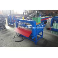 China  High Efficiency Metal Plate Cutting Machine With PLC Control 25m/Min  for sale