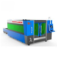 Buy cheap Architectural Model Metal Laser Cutting Machine Water Cooling 3 Axis Laser Cutter product