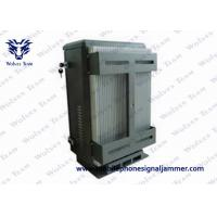 Buy cheap Customzied Prison Jammer 78 * 57 * 32cm With Adjustable RF Power Output Level product