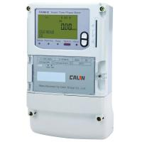 Buy cheap Card Type Prepayment Automatic Metering System 3 Phase Load Control Two Way Communication from wholesalers