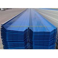 Buy cheap Anti Rust Corrugated Metal Roofing Galvanised Roofing Sheets Zinc Roof Sheets product