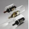 Buy cheap 顧客のロゴの良質5のびんのAcryllicのワインの棚 from wholesalers
