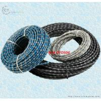 Buy cheap Wire Saw for Granite & Marble Mining and Processing product