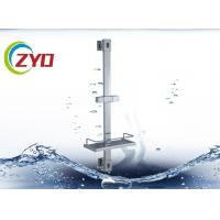 Buy cheap Durable Bathroom Shower Sets Corrosion / Dust Resistant SS Material product