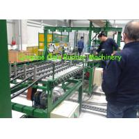 Air Conditioning Foam Insulation Pipe Extrusion Line EPDM Foam Machinery